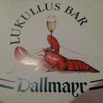Lukullus Bar Dallmayr München