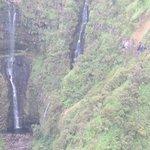 Gorgeous waterfalls!