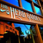 Foto van The Herb Garden