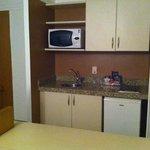 Cozinha do apart