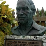 Founding Loyalist fathers of Abaco