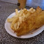 Another Fish & Chips