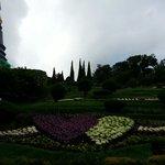 Garden @ Doi Inthanon