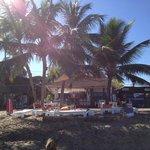 Foto de Eze Beach Bar Restaurant