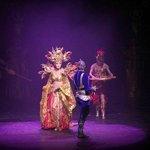 шоу Золотая маска