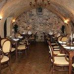 Gewelven Restaurant Schaloen