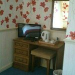 Room 1. upgraded equipment and redecorated