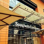 Spaghetti Company- Mall of Sofia