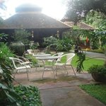 Lanna Mantra garden