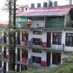 hotel kumar residency