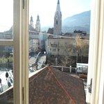 centro storico Bressanone