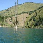 Kolsia Lakes - Kazakhstan