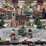 Holiday Season At Their Retail Store