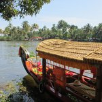 Shikkara boat