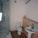 Barn Room Bathroom