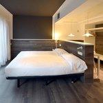 JR Suite Hotel Parallel Barcelona