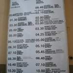 prenez le train de Kandy à Pinnawela