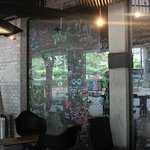 Decor Glass Wall