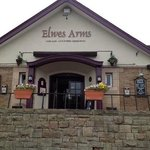 Brand New Look for The Elwes Arms