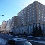Holiday Inn Express Regina