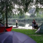 Camping Elblag - camping site