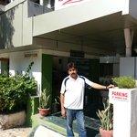 Bild från Hotel Sai Sahavas