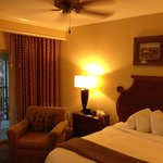 Bedroom, room 3313