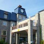 Hôtel Best Western, Edmundston