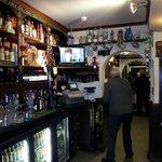 Grand old pub