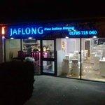 Jaflong Indian Restaurant
