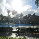 piscine près de la plage