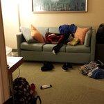 2 Double Bed Studio Room
