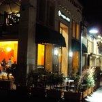 Cafe Di Roma