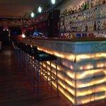 Cocktailbar Reinberg Foto