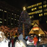 100th Annual Tree Lighting Ceremony
