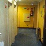 zona de ascensores
