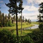 Golf & Trails