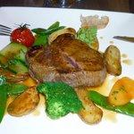 steak avant