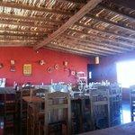 restaurant atahualpa del hotel pukarainca