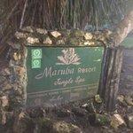 Maruba Entrance