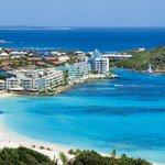 Dawn Beach  / Oster Bay Resort