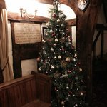 Christmas at the White Hart
