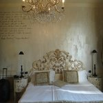 Our romantic and beatiful room