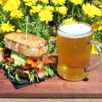 BLAT and Waiheke Original Pale Ale