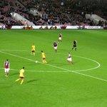 West Ham v. Arsenal