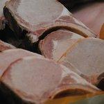 Smoked Pork Chops!