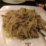 Red & Hot Authentic Szechuan Cuisine Foto