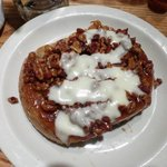 Pecan Sticky Bun French Toast Elkton Cracker Barrel