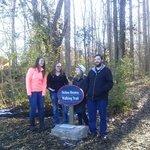 Delno Brown Walking Trail