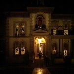 Holidays at the home of David Davis, confidant of President Abraham Lincoln.